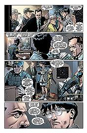 Action Comics (2011-) #3