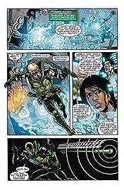 Green Arrow (2011-2016) #3