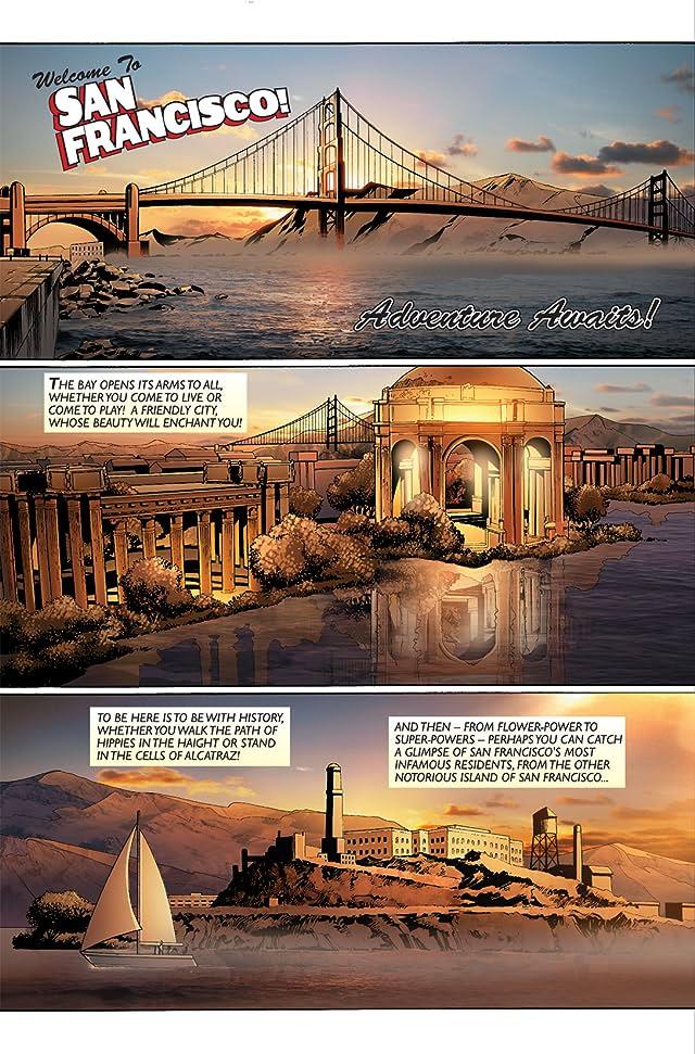 click for super-sized previews of Uncanny X-Men (2011-2012) #1