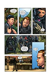 G.I. Joe: The Rise of Cobra #2: Official Movie Adaptation