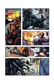 G.I. Joe: The Rise of Cobra #3: Official Movie Adaptation