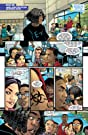 click for super-sized previews of Static Shock (2011-2012) #3