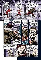 John Byrne's Next Men #6