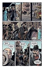 The Sixth Gun #10