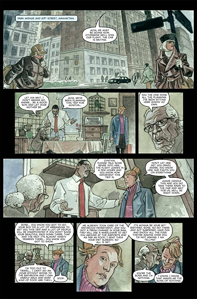 click for super-sized previews of The Last Resort #1