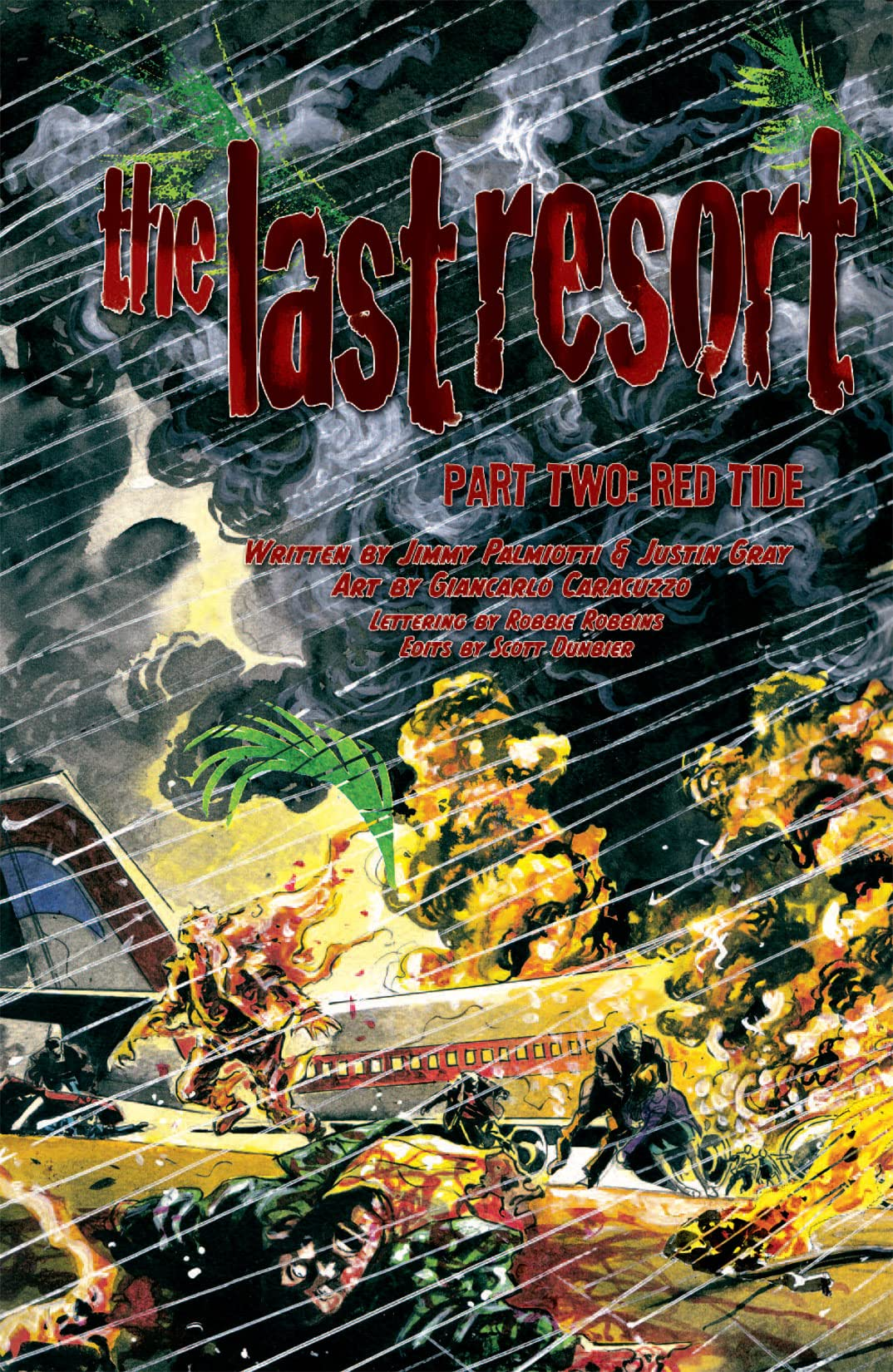 The Last Resort #2