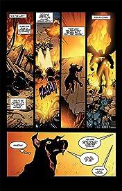 Ninja High School Vol. 2 #10