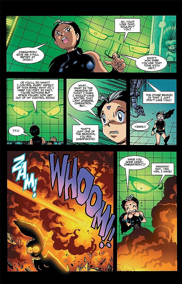 Ninja High School Vol. 2 #11