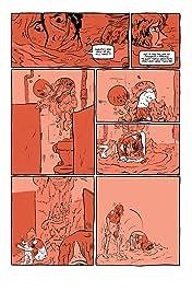 Dogs of Mars #4