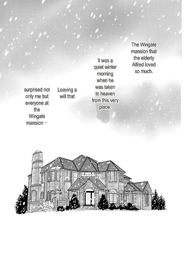 The Cinderella Inheritance Preview