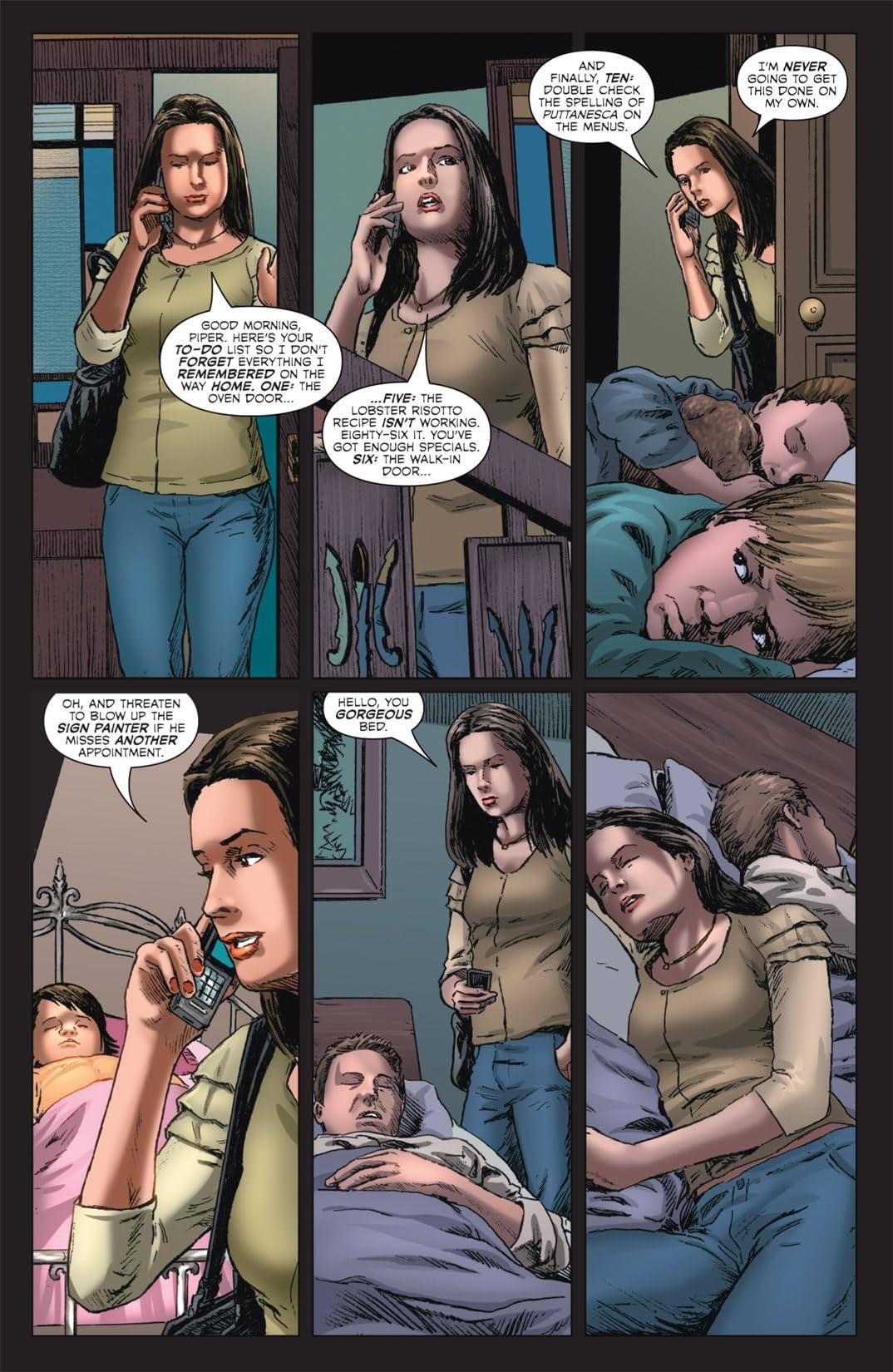 Charmed #13