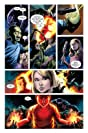click for super-sized previews of Fantastic Four (1998-2012) #587