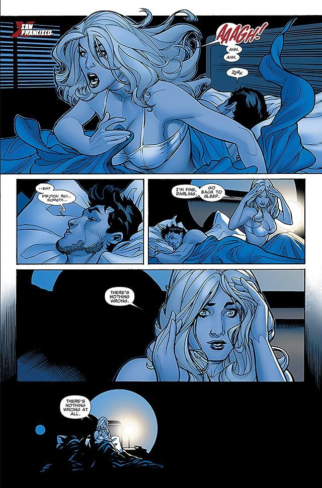 click for super-sized previews of Uncanny X-Men (1963-2011) #506