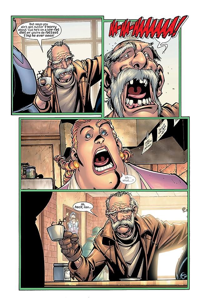 Venom (2003-2004) #7