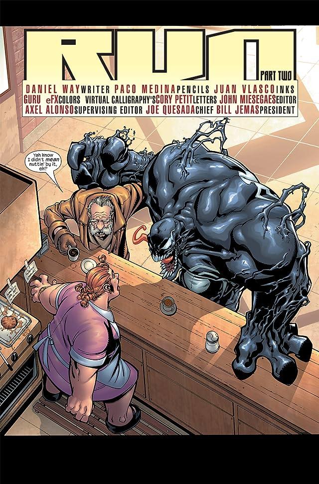 click for super-sized previews of Venom (2003-2004) #7