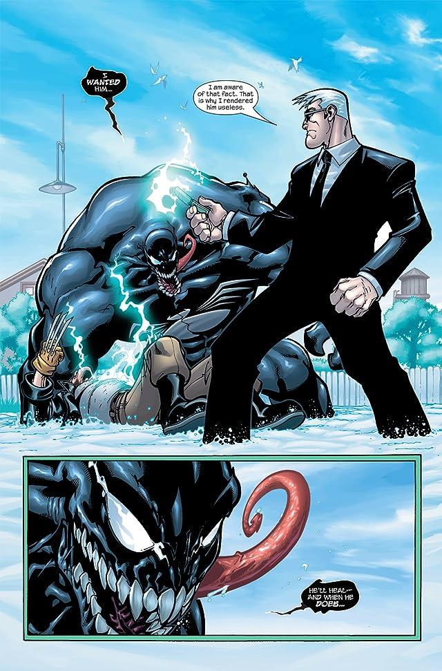 click for super-sized previews of Venom (2003-2004) #8