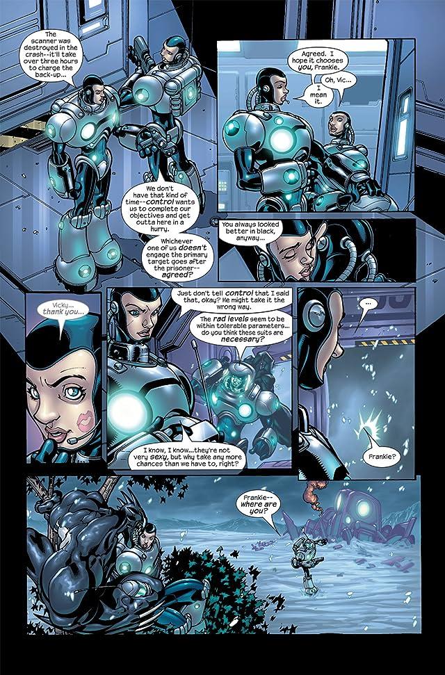 Venom (2003-2004) #10