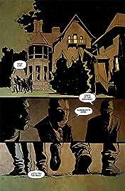 30 Days of Night: Bloodsucker Tales #7