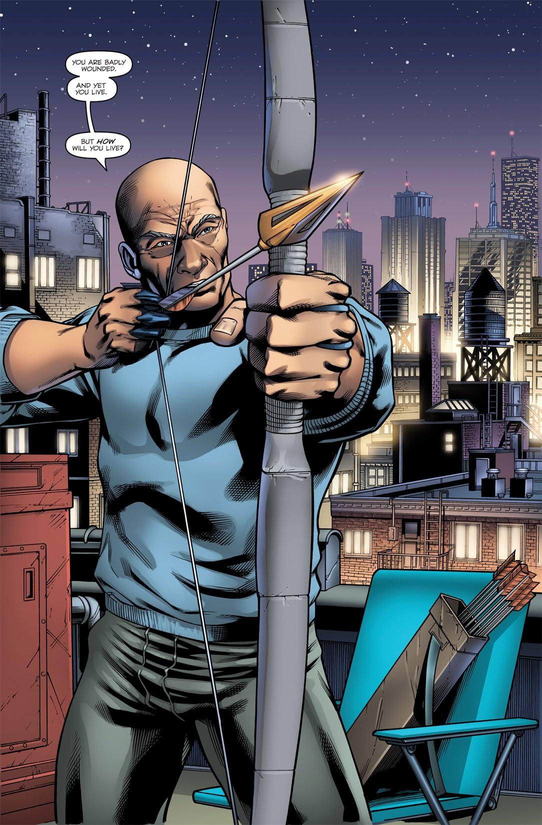 G.I. Joe #14