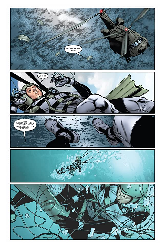 click for super-sized previews of G.I. Joe #20