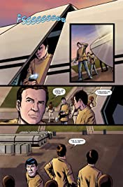 Star Trek: Infestation #1