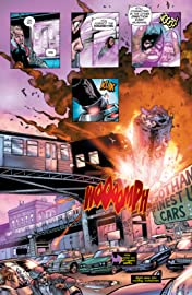 Batgirl (2011-2016) #3