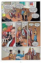 Star Trek: Assignment Earth #1