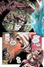 click for super-sized previews of Demon Knights (2011-2013) #3