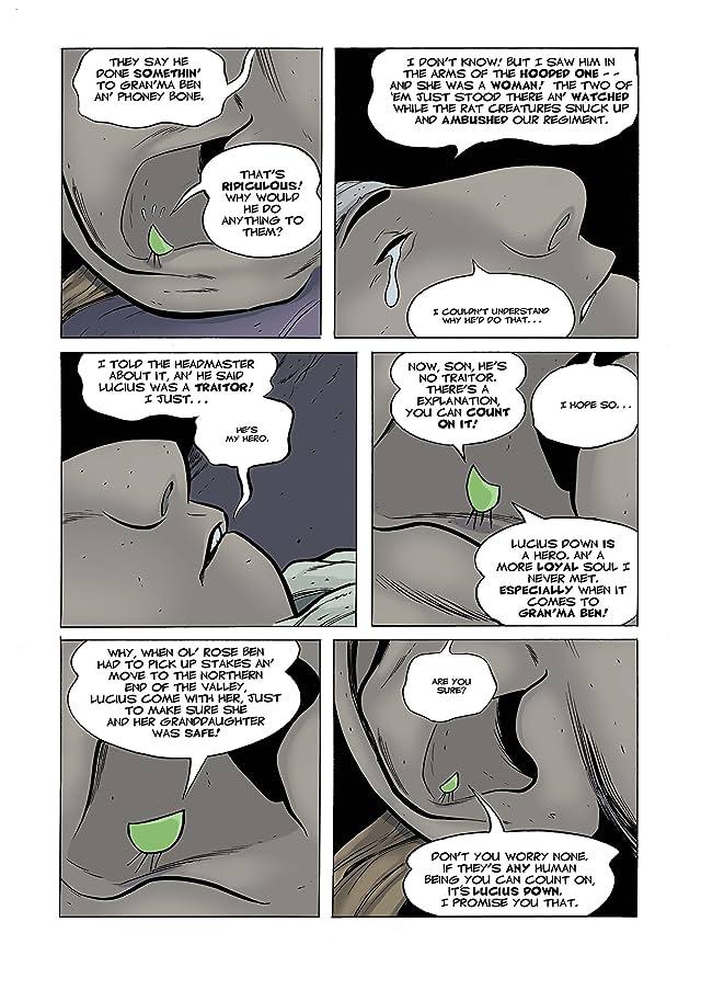 Bone #38
