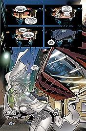Uncanny X-Men (1963-2011) #507