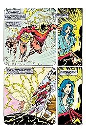 The Flash (1987-2009) #96