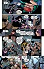 click for super-sized previews of Secret Six (2008-2011) #36
