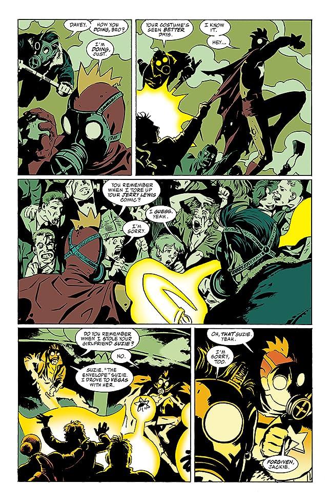 Starman (1994-2001) #79