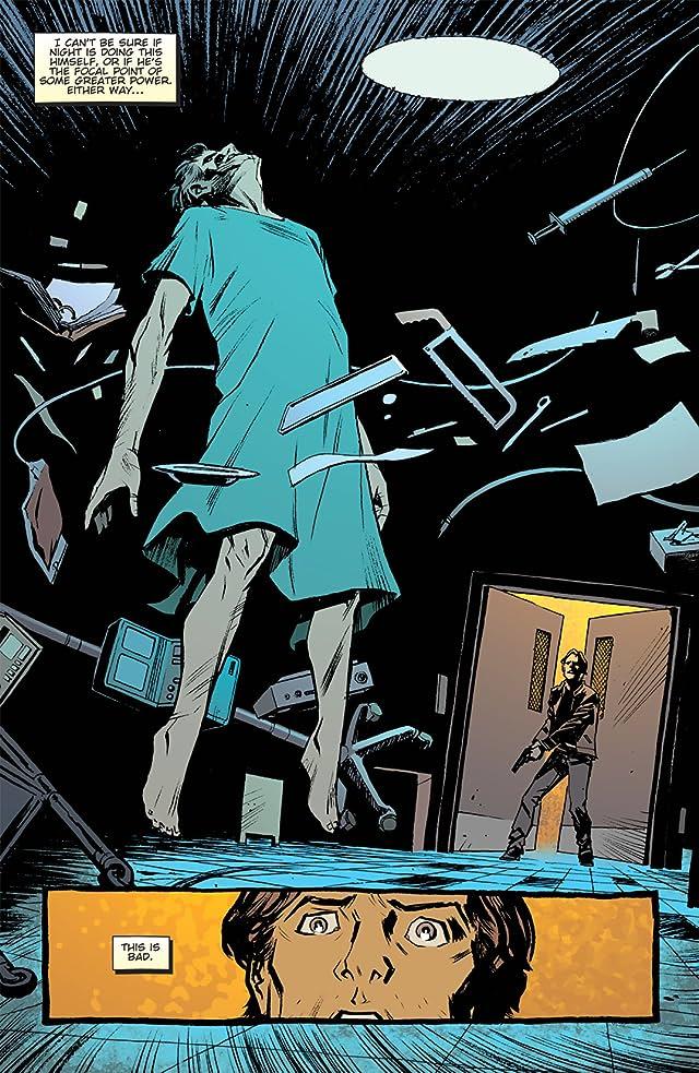 Zatanna (2010-2011) #10