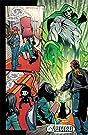 click for super-sized previews of Zatanna (2010-2011) #13