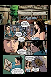 Ghost Whisperer: The Haunted #4