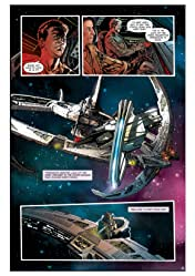 Star Trek: Deep Space Nine #1