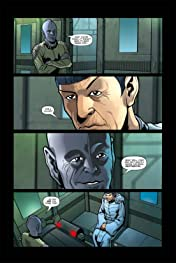 Star Trek: Spock Reflections #4