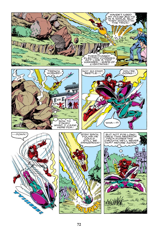 Iron Man (1968-1996) #227