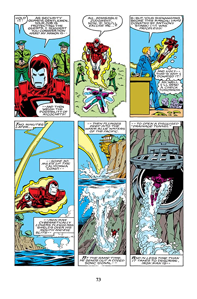 click for super-sized previews of Iron Man (1968-1996) #227