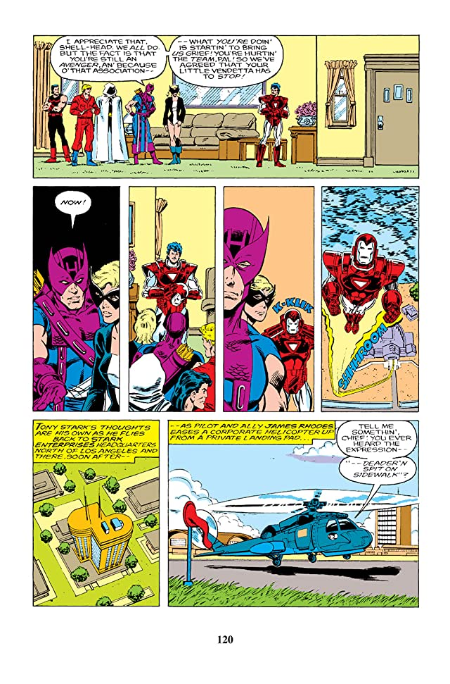 click for super-sized previews of Iron Man (1968-1996) #229