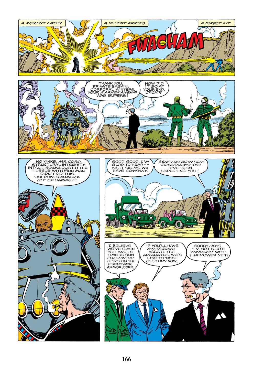 Iron Man (1968-1996) #231