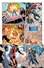 click for super-sized previews of Outsiders (2007-2011) #19