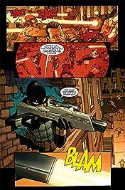 Wolverine: Weapon X #13