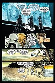 Amazing Spider-Man (1999-2013) #659