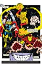 click for super-sized previews of Infinity Gauntlet #4