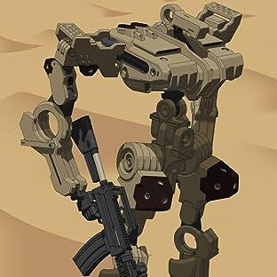 Robots, Cyborgs & Mecha