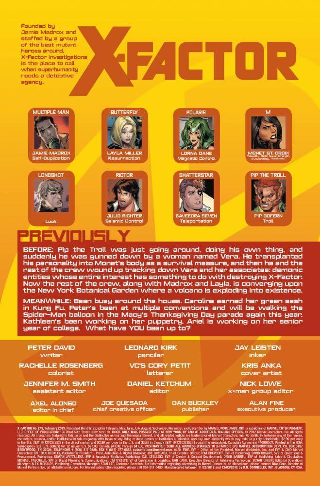 internal and external factors of marvel entertainment inc