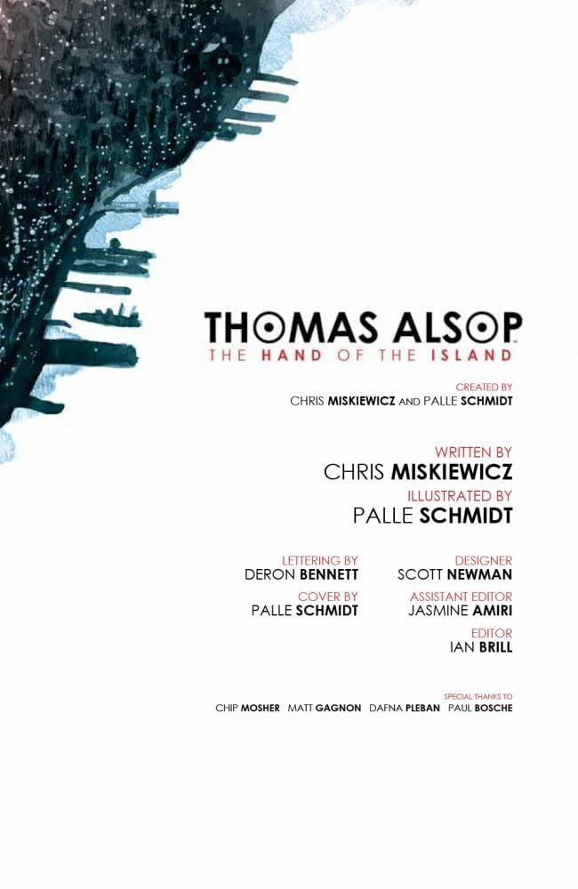 Preview: Thomas Alsop Vol. 1 – Page 1