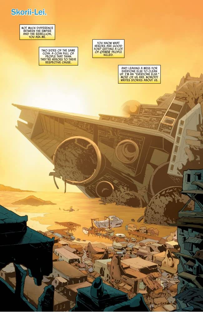 Preview: Star Wars Annual #2 – Page 1